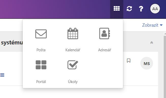 Jak spravovat Adresář v emailové Poště IONOS?