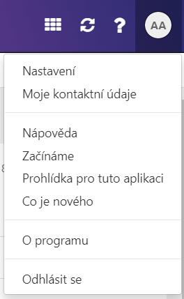 Jak se přihlásit k e-mailové Poště IONOS?